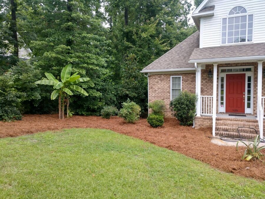 Landscaping by Vets 4 U Landscaping, LLC